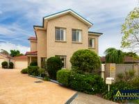 6/31 Hodgkinson Crescent, Panania, NSW 2213