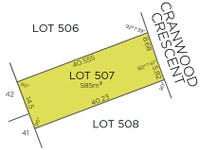 Lot 507, 24 Cranwood Crescent, Viveash, WA 6056