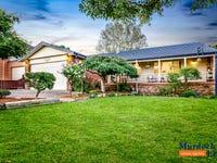 8 Graham Crescent, Baulkham Hills, NSW 2153