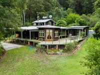 Mira Sententia 160 Bobin Creek Road, Bobin, NSW 2429