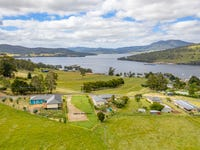 124 Palmers Road, Port Huon, Tas 7116