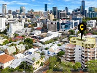 15/99 Gregory Terrace, Spring Hill, Qld 4000