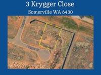 3 Krygger Close, Somerville, WA 6430