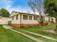 11 Brown Street, Rockville, Qld 4350