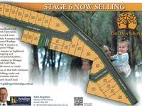 Lot 124, Golden Grove Estate, Jackass Flat, Vic 3556