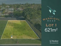 Lot 1, 145 Warrigal Road, Runcorn, Qld 4113