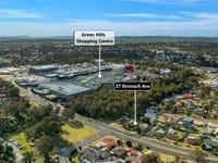 27 Stronach Avenue, East Maitland, NSW 2323