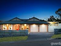 33 Carmelita Circuit, Rouse Hill, NSW 2155