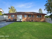 12 Griffiths Place, Eagle Vale, NSW 2558