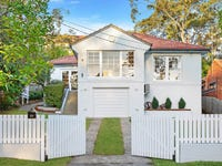 23 Abingdon Road, Roseville, NSW 2069
