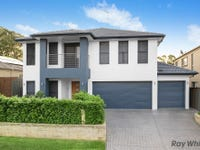 11 Honeyeater Crescent, Beaumont Hills, NSW 2155