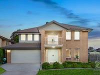 5 Glide Place, Kellyville Ridge, NSW 2155