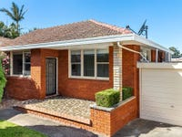 3/32 Evans Street, Sans Souci, NSW 2219