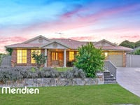 2 Minstrel Place, Rouse Hill, NSW 2155