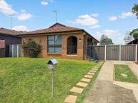 44 Braddon Street, Oxley Park, NSW 2760