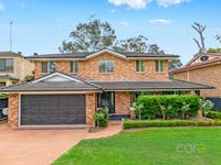 118 Acres Road, Kellyville, NSW 2155