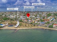 168 Stratton Terrace, Manly, Qld 4179