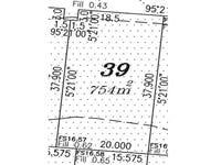 Lot 39, Riverlea Estate, 8 Satriani Crescent, Condon, Qld 4815