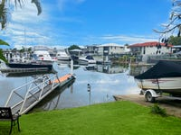 61 Abalone Avenue, Paradise Point, Qld 4216