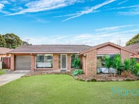22 Maidos Place, Quakers Hill, NSW 2763