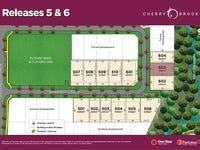 Lot 603 Highfield Circuit, Bentley Park, Qld 4869