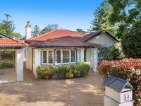 14 Westbourne Road, Lindfield, NSW 2070