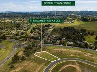 15 Sir James Fairfax Circuit, Bowral, NSW 2576