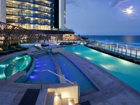 6701/4-14 The Esplanade, Surfers Paradise, Qld 4217