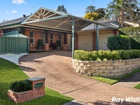 1 Coling Place, Quakers Hill, NSW 2763