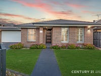 5 Viceroy Avenue, The Ponds, NSW 2769