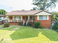 21 Kurmond Street, Jamisontown, NSW 2750