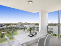 1205/30 Festival Place, Newstead, Qld 4006
