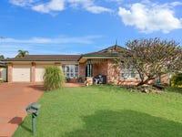 21 Antares Avenue, Hinchinbrook, NSW 2168