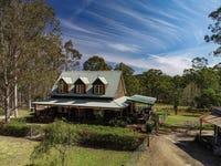 Loxley Farm - 50 Brooks Road, Girvan, NSW 2425