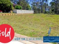 Lot 14 Beach Walk Estate, Bonny Hills, NSW 2445