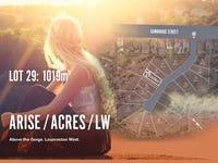 Lot 29 Amali Court, West Launceston, Tas 7250