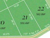 Lot 21, Proposed Road, Barden Ridge, NSW 2234