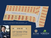 Lot 91, 20 Torville Road, Underwood, Qld 4119
