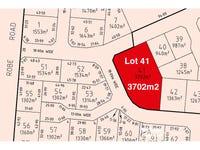Lot 41, Brouwer Estate, Robe, SA 5276