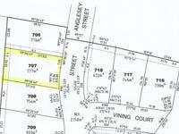 Lot 707, Anglesey Street, Wodonga, Vic 3690