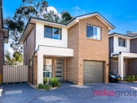 4/17 Abraham Street, Rooty Hill, NSW 2766