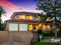 3 Sanctuary Point Road, West Pennant Hills, NSW 2125