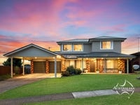 27 Todd Row, St Clair, NSW 2759