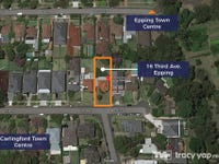 16 Third Avenue, Epping, NSW 2121
