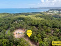 Lot 13 Warrabugan Place, Long Beach, NSW 2536