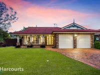 1 Needlewood Close, Rouse Hill, NSW 2155