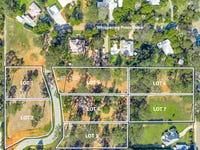 Lot 1 - Lot 7 Whispering Pines Drive, Highfields, Qld 4352