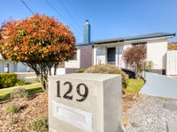 129 Hargrave Crescent, Mayfield, Tas 7248