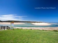 Lot 518 Como Avenue, Burrill Lake, NSW 2539
