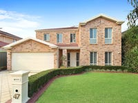 47 Guardian Avenue, Beaumont Hills, NSW 2155